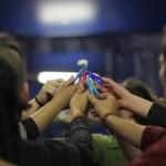 Caravani, un projet de cirque sociale a Berlin