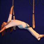 Trapeze kid