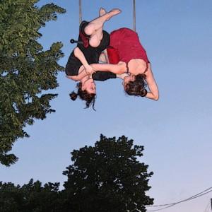 Cirque Kallisti - Vol en Vers